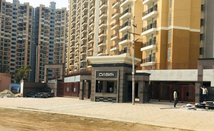 Apartment For Rent in Oasis Venetia Heights