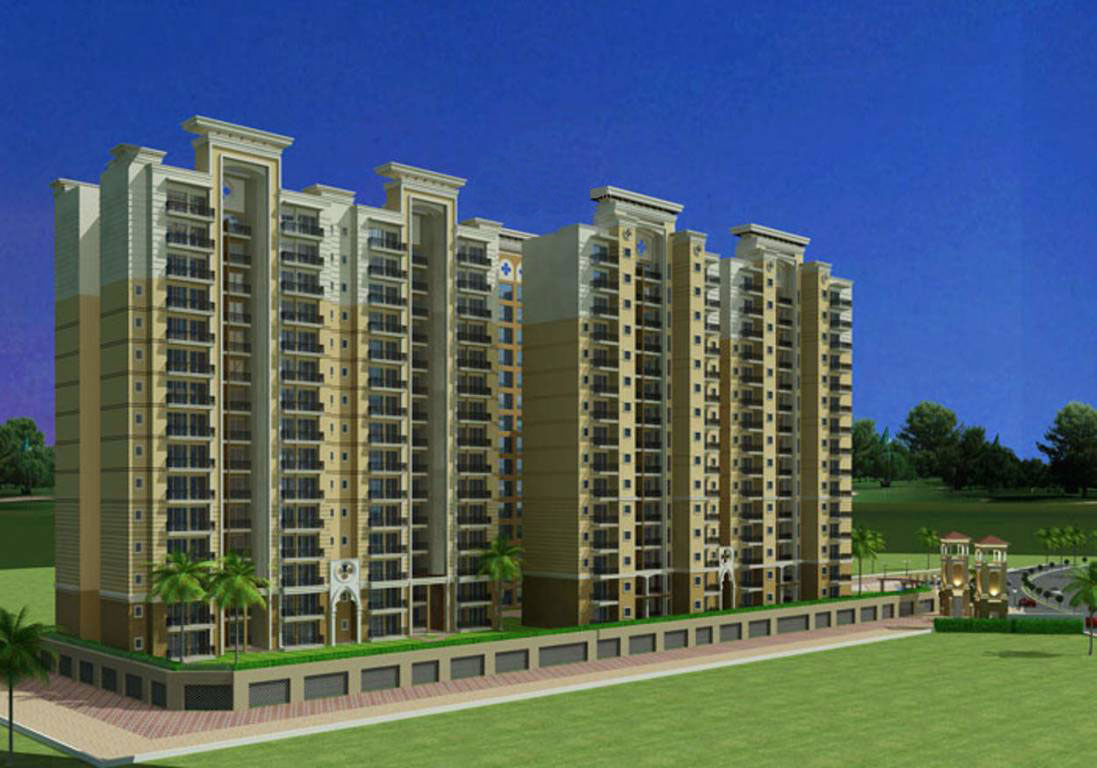 Apartment For Rent in Greater Noida West