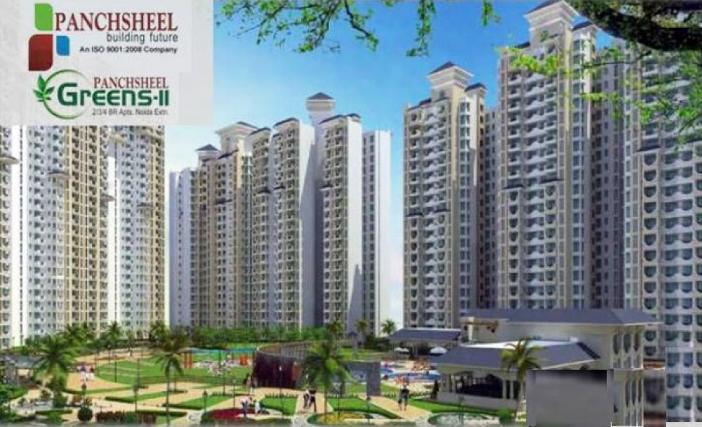 Panchseel Green 2 Noida Extension